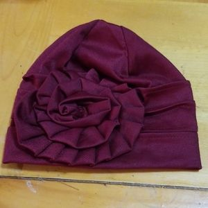 Womans Turban